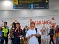 Banjir Semarang, Bandara Ahmad Yani Tutup Total Hari Ini