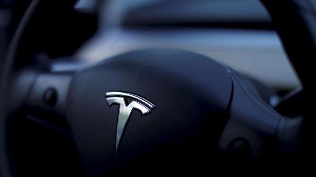 Taksi Robot Tesla Meluncur Tahun Depan