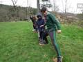 VIDEO: Edukasi Cinta Agama lewat Alam di Perancis