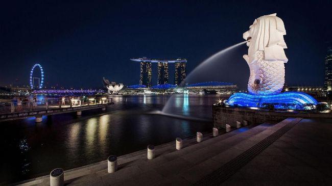 Singapura dan Indonesia tidak mempunyai perjanjian ekstradisi sehingga menjadi favorit persembunyian buronan.