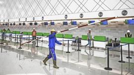 Kemenhub Alokasikan Rp3,98 T Kembangkan 51 Bandara