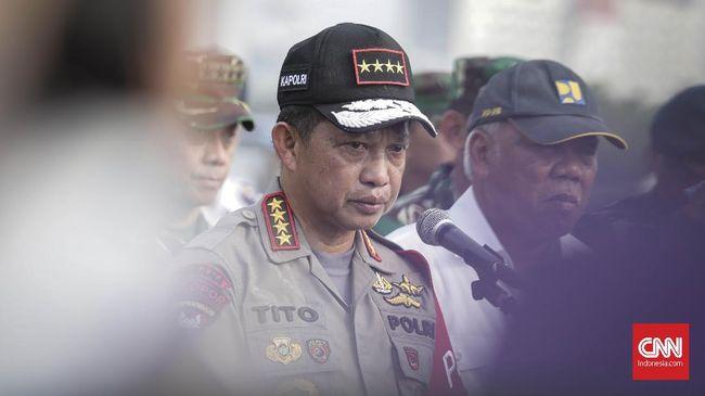 Polisi menyebut beberapa dari 13 terduga teroris yang telah ditangkap berencana mengganggu TPS pelaksanaan Pilkada seretak 2018.