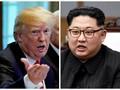 Kim Jong-un dan Trump Akan Tiba di Singapura pada Minggu