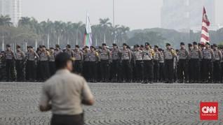 Kapolres Sanggau Diduga Selewengkan Uang Pengamanan Pilkada