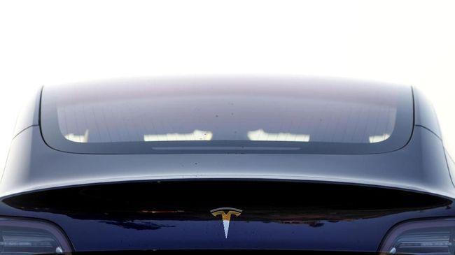 Indonesia Bersaing dengan Brasil Jadi Pemasok Baterai Tesla