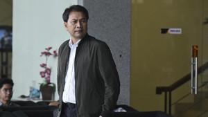 KPK Panggil Azis Syamsuddin soal Dugaan Suap Tanjungbalai