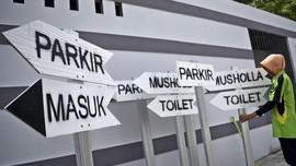 Jokowi Wajibkan Pebisnis Tol Beri 30 Persen Rest Area ke UMKM