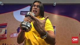 Joe 'P-Project' Soal Agung Hercules: Bikin Ketawa Terus
