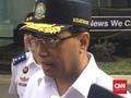 Menhub Minta Lion Air Beri Pendampingan Keluarga Korban JT610