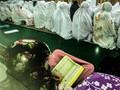 Siswa Malaysia Baca Alquran Massal Rayakan Nuzulul Quran