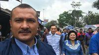 Zulkifli Kritik Jokowi, PD: Itu Suara Rakyat