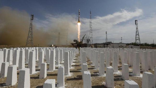 Pemerintah Amerika Serikat berencana menyetop aliran dana untuk Stasiun Antariksa Internasional (International Space Station/ISS) pada 2024 mendatang.