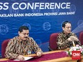Kepala PPATK Dian Ediana Ucapkan Sumpah di Depan Jokowi