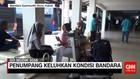 Keluhan terhadap Kondisi Bandara Syamsudin Noor