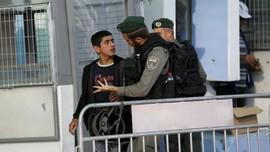 Bentrok di Al-Aqsa, Polisi Israel Tutup Gerbang