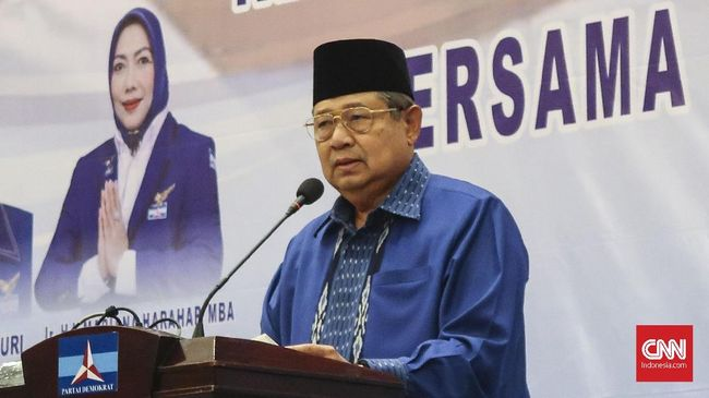 Ketua Umum Partai Demokrat Susilo Bambang Yudhoyono mengatakan politik Indonesia berubah dengan peningkatan arus politik identitas sejak Pilkada 2017.