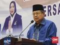 SBY Akui Politik SARA Menguat Sejak 'Pertarungan' Ahok-Anies