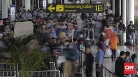 Menhub Tegaskan Nama Terminal Bandara Soetta Tak Berubah