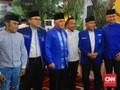 Amien Rais Sebut Rizieq Siapkan Paslon untuk Kalahkan Jokowi