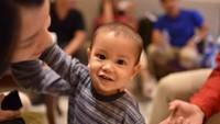 <p>Budi Abdulkadir Putra adalah nama lengkap Budi. (Foto: Instagram/dilahadju26) </p>