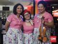 NonaRia dan Lirik Sederhana yang Membawa Bahagia