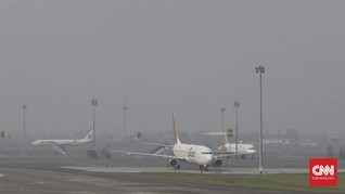 Industri Penerbangan Incar Pekerja Perempuan Capai 50 Persen