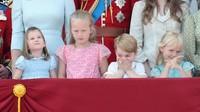 <p>Ekspresi Pangeran George bikin gemas maksimal! (Foto: getty images)</p>