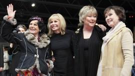 'Bond Girl' Pertama, Eunice Gayson Meninggal Dunia