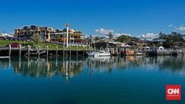 Sebuah Desa di Selandia Baru Dijual Rp27 Milyar