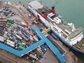 Pemudik Lewat Pelabuhan Bakauheni Capai 3.169 Orang
