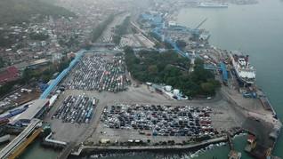 ASDP: Pelabuhan Merak Setop Layanan Penumpang Sampai 31 Mei