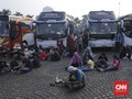 Penumpang Mudik Gratis Terancam Batal Pulang Kampung