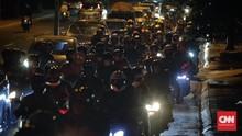 Pos Penyekatan Mudik Bekasi Jebol, Kapolres Tambah Personel
