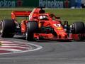 FP I GP Rusia: Vettel Unggul Tipis Atas Verstappen
