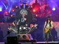 Tiket Konser Guns N' Roses Dijual Esok, Mulai Rp250 Ribu