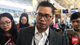 Jokowi Tunjuk Pahala Mansury Jadi Wamen BUMN