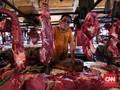 Alasan Pedagang Daging Sapi Jabodetabek Mogok Besok
