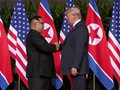 Twitter Siapkan Emoji Khusus Rayakan Pertemuan Kim-Trump