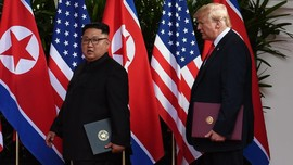 Korea Utara Kritik Upaya AS Pertahankan Sanksi PBB