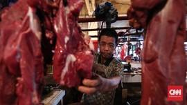 Buwas Akui Upaya Penurunan Harga Daging Belum Maksimal