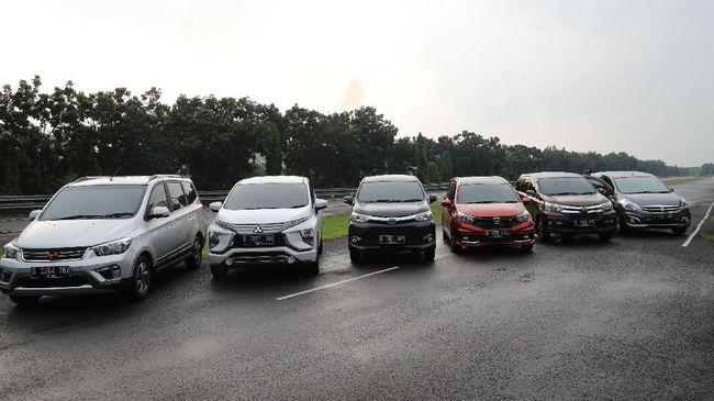 Pilih-pilih Low MPV, Harga Turun Kena Diskon Akhir Tahun