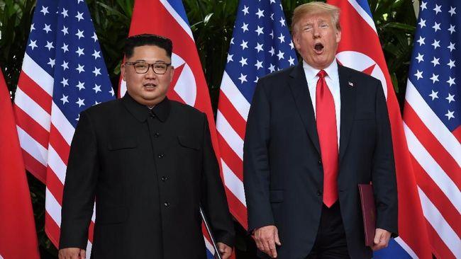 Korea Utara telah memperingatkan Amerika Serikat bahwa akan serius mempertimbangkan kembali kebijakan negara terkait membangun senjata nuklir.
