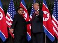 Kim Jong-un: Bertemu Trump adalah Awal Baik Menuju Perdamaian