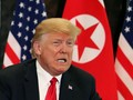 Trump Sebut Kemungkinan Temui Kim Jong-un di Pyongyang