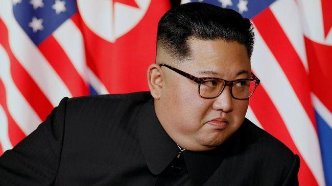 Kim Jong-un: Dunia akan Lihat Perubahan Besar