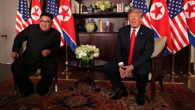 Pemerintah Vietnam menyiagakan seluruh aparat keamanan untuk menyukseskan pertemuan antara Presiden AS, Donald Trump, dan Pemimpin Korut, Kim Jong Un.
