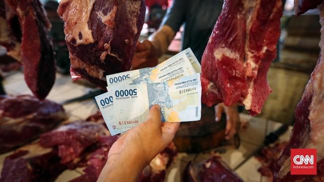 Harga Selangit, Pedagang Daging Sapi Jabodetabek Bakal Mogok