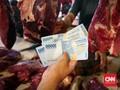 Harga Selangit, Pedagang Daging Sapi Jabodetabek Besok Mogok