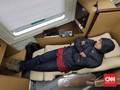 Tiket Kereta Sleeper Class Ludes Sejak Dijual Kemarin