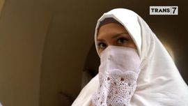 VIDEO: Mengulik Pakaian Tradisional Muslimah Aljazair